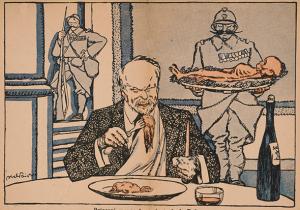 ruhr occupation 1923