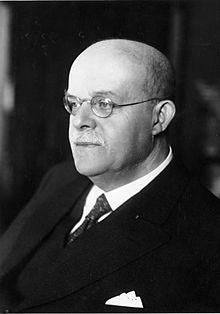Wilhelm Marx