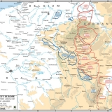 16. The Western Front August 1914