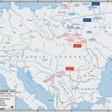 18. Die Ostfront 1914