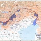 20. Die italienische Front 1915-17