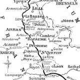 23. Die Westfront April 1917