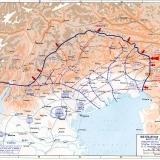 26. The Battle of Caporetto 1917