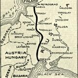 28. Østfronten 1918