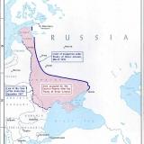 29. Treaty of Brest-Litovsk 1918