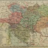 3. Austria-Hungary races 1911