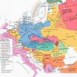32. The collapse of the Central Powers 1918