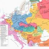 32. Sammenbruddet av sentralmaktene 1918