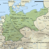 5. Imperial Germany circa 1900
