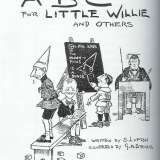 1915-an-english-abc-for-little-willie-and-others-uk