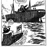 1915-john-bull-uses-the-american-flag-us