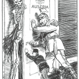1918-remember-nicky-dont-let-him-out-like-the-russians-did-uk