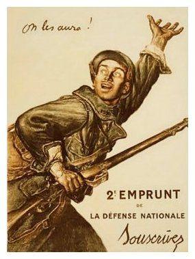 Turabian Thesis Paper On Propaganda In WW1