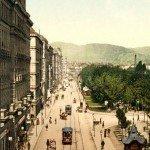 austro-hungary before world war i
