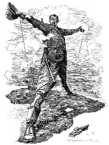 Imperialism as a cause of World War I