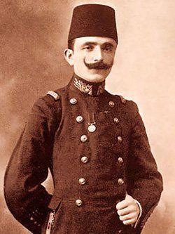 The Ottoman Empire Before World War I