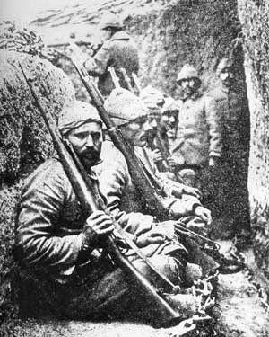 Gallipoli essay questions