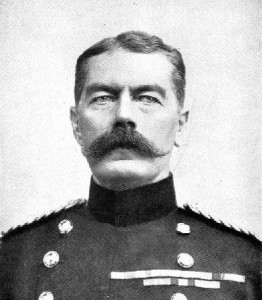 Lord Herbert Kitchener